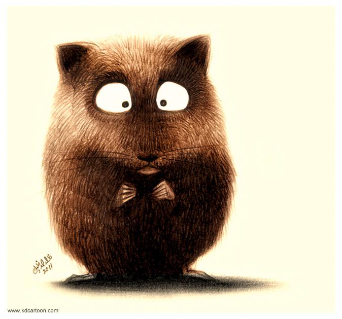 Hamster همستر