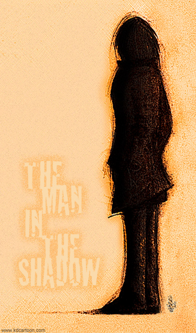 The Man In The Shadow