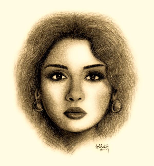 Myriam ميريام
