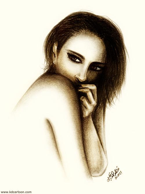shy-girl