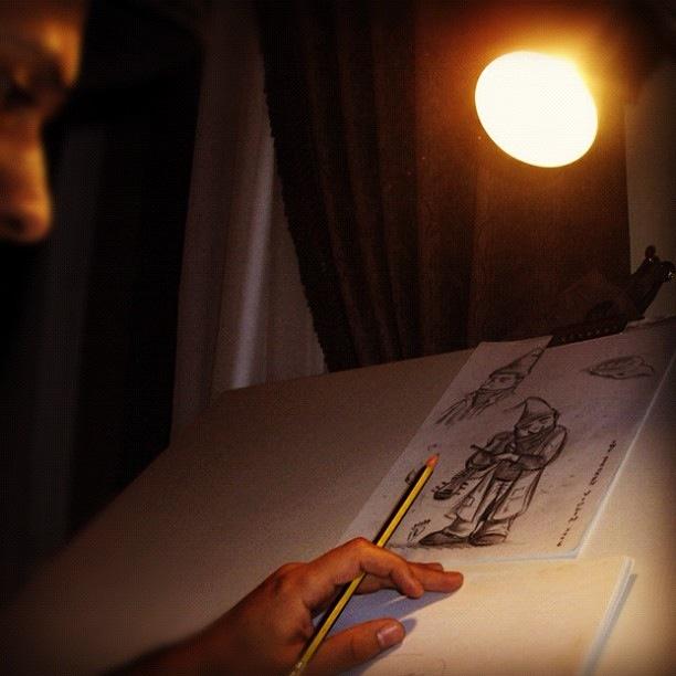 Drawing 5