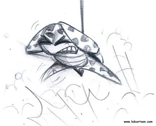 turtle_sketche2