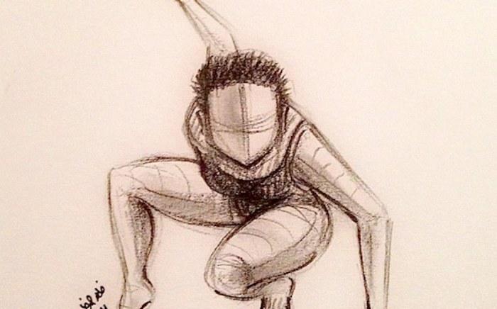 ground-pose-sketch