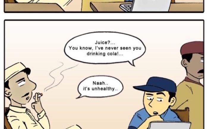 Juice – 2011