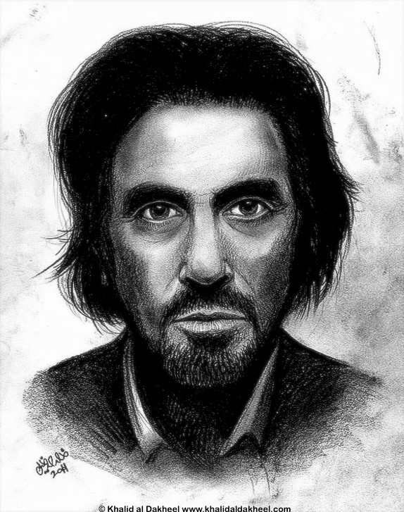 life-drawing-al-pacino-tribute